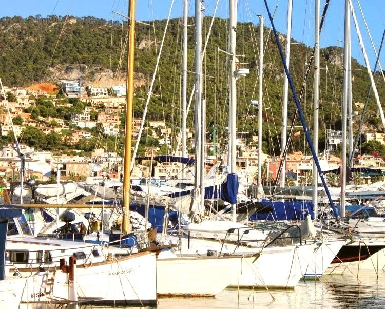 Mallorca, Spain, Travel, Hotels