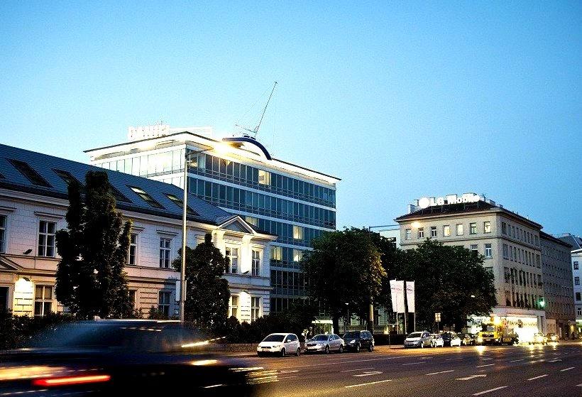 Hotel Daniel - Vienna, Austria