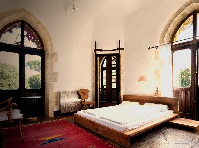 Biran, Travel, Castles, France, Interiors