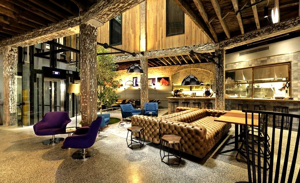 Sydney, Australia, Interiors, Decor, Boutique Hotels