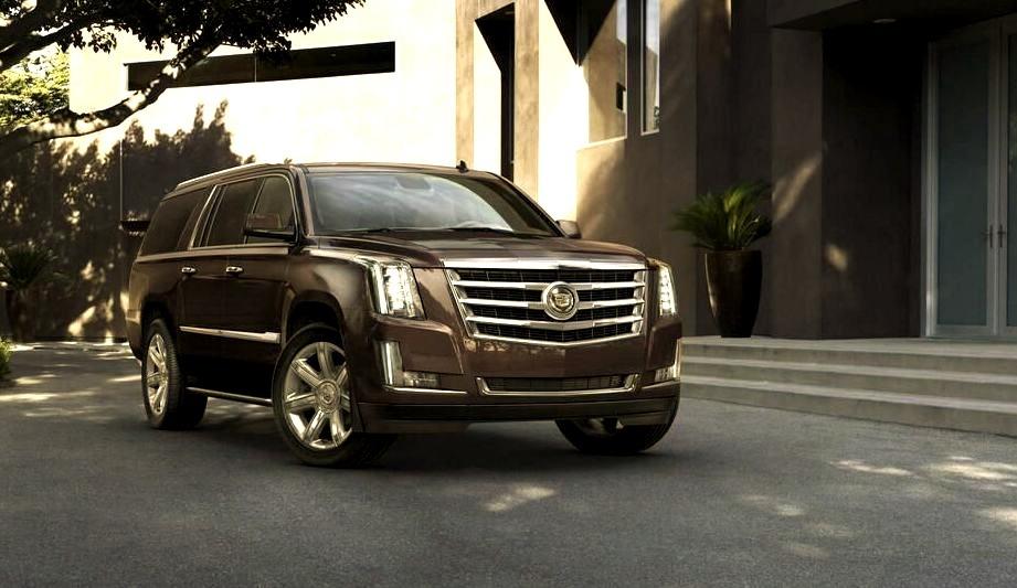 The New Cadillac Escaladewww.DiscoverLavish.com