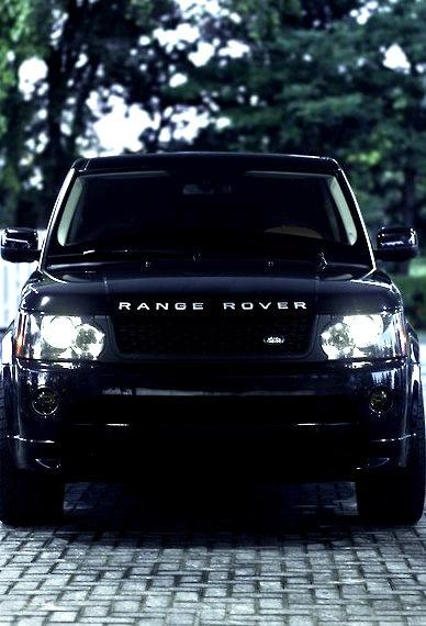 Black Range Roverwww.DiscoverLavish.com