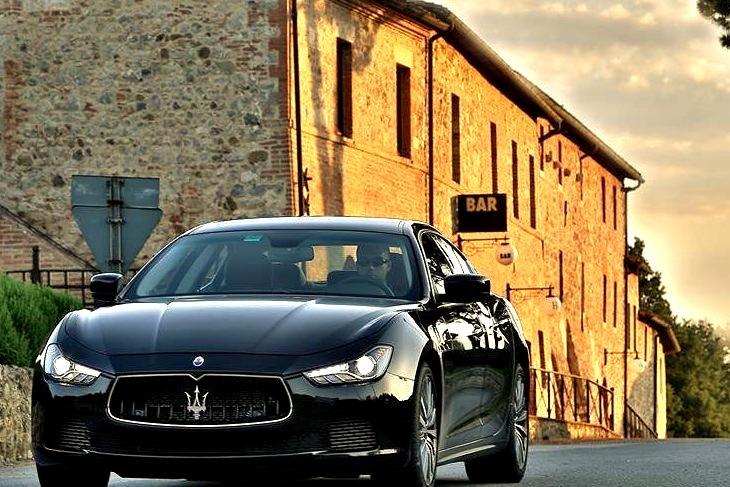 New 2014 Maseratiwww.DiscoverLavish.com