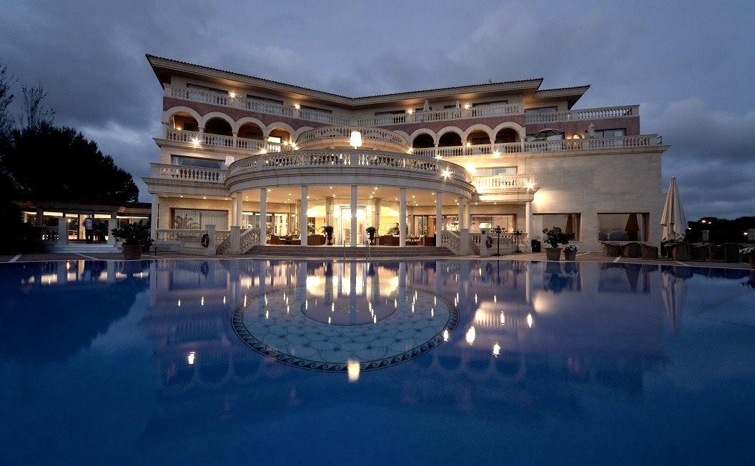 Interiors, Hotels, Travel, Mallorca, Spain