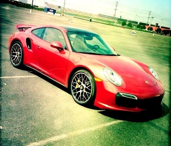 Art, Red, Lavish, Porsche Car, Luxury