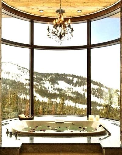 Rich, Expensive, Bathroom Views, Wealthy, Fancy