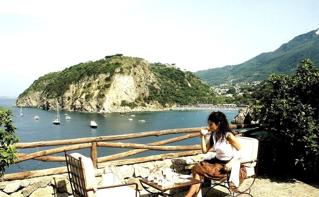 Mezzatorre Resort & Spa - Italy