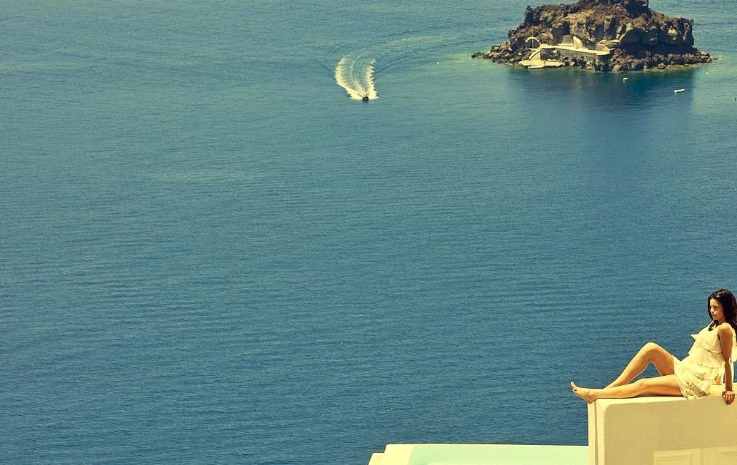 Canaves Oia Suites - Santorini, Greece