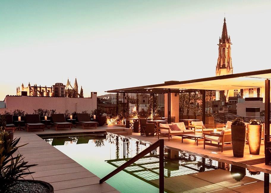 Sant Francesc Hotel Singular - Spain