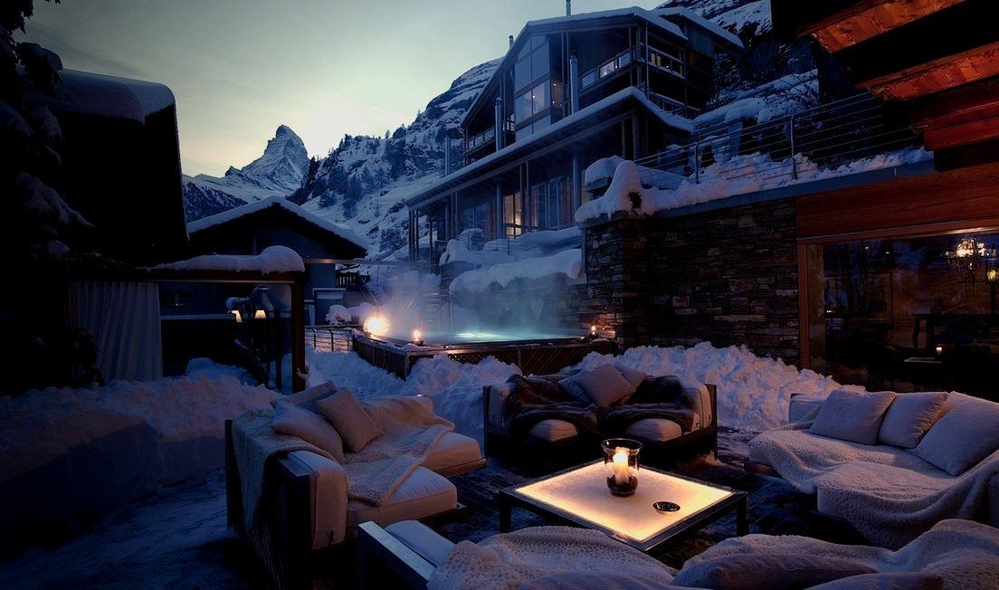 Coeur des Alpes -Zermatt, Switzerland