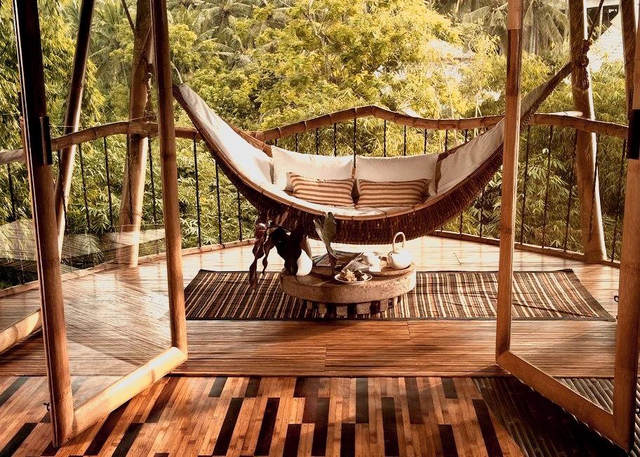 Sharma Springs - Indonesia