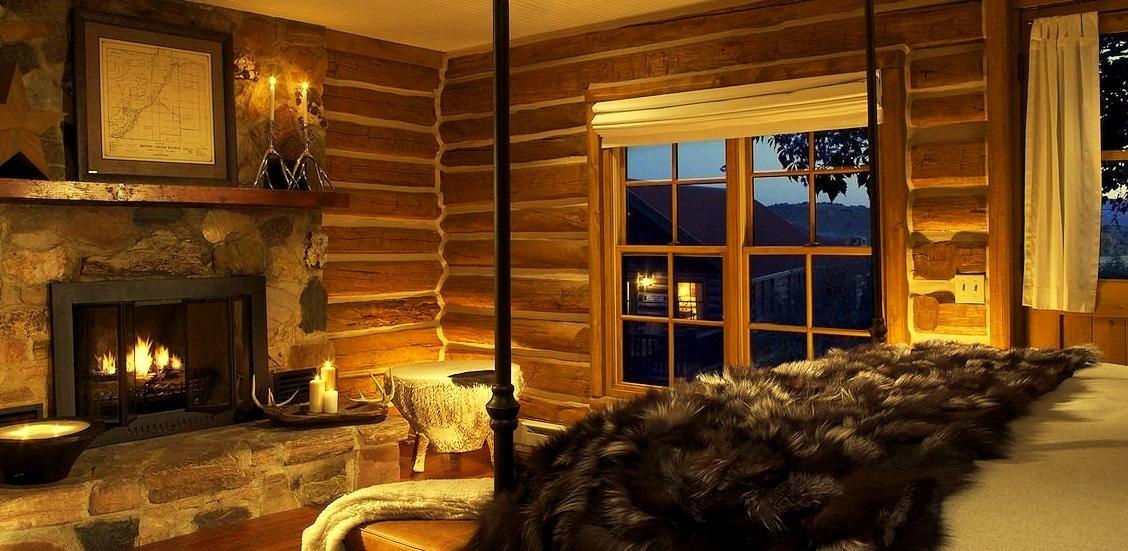 The Lodge and Spa at Brush Creek Ranch