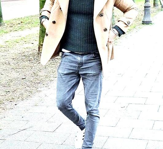 Elegant Men, Coats, Coat, Modern Man, Coats &Amp; Jackets